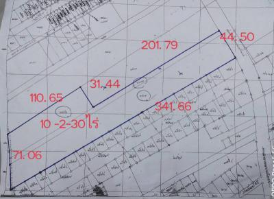 ที่ดิน 634500000 กรุงเทพมหานคร เขตบึงกุ่ม คลองกุ่ม